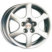 OZ Racing Vivace alloy wheels