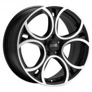 OZ Racing Wave alloy wheels