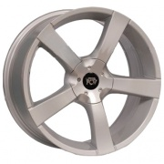 Panther EMR-S04 alloy wheels