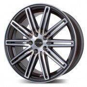 PDW 1004Dynamics alloy wheels
