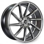 PDW 1022Left alloy wheels