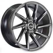 PDW 1022Right alloy wheels