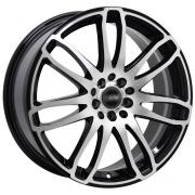 PDW 1048 alloy wheels