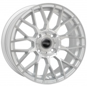 PDW 2020 alloy wheels