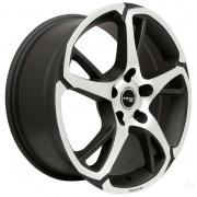 PDW 207Kotaro alloy wheels
