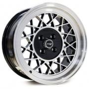 PDW 9069 alloy wheels