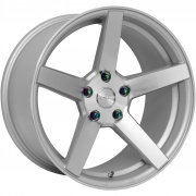PDW C-Spec alloy wheels