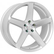 PDW C-Spec2 alloy wheels