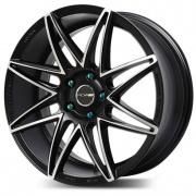 PDW D8L alloy wheels