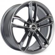 PDW Dibite alloy wheels