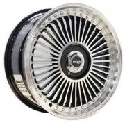 PDW Ferris alloy wheels