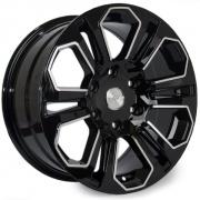 PDW Hazard alloy wheels