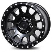 PDW M2 alloy wheels
