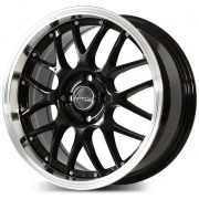 PDW Nemesis alloy wheels