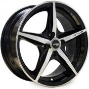 PDW Nova alloy wheels