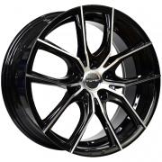 PDW Poison alloy wheels