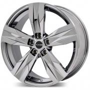 PDW Prism alloy wheels