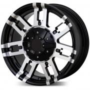PDW Python alloy wheels