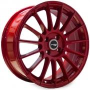 PDW Race alloy wheels