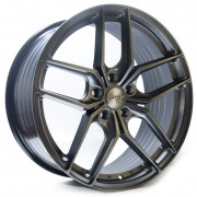 PDW Rotary alloy wheels