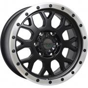 PDW Roulette alloy wheels