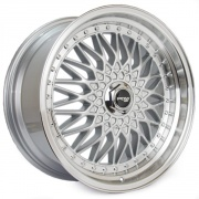 PDW RS alloy wheels