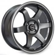 PDW RT alloy wheels