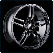 Prodrive GC-05K alloy wheels