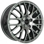 Proma GT alloy wheels