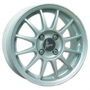 Proma RS alloy wheels