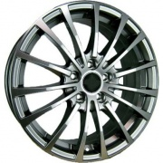 Proma Цунами alloy wheels