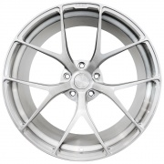 PUR Wheels 4OUR forged wheels