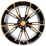 PUR Wheels 9INE forged wheels
