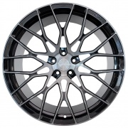 PUR Wheels RS25 forged wheels