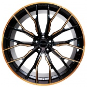 PUR Wheels RS29 forged wheels
