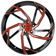 PUR Wheels RS30 forged wheels