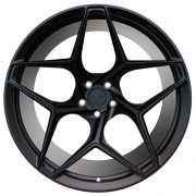 PUR Wheels RS36 forged wheels