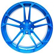 PUR Wheels TEN forged wheels