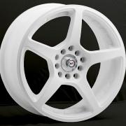 Race Ready CSS155 alloy wheels