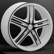 Race Ready CSS3148 alloy wheels