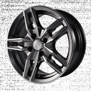 Race Ready CSSD2788 alloy wheels