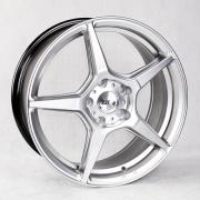 Race Ready CSSD2807 alloy wheels