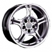 Racing Wheels BM-29 alloy wheels