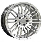 Racing Wheels BM-39 alloy wheels