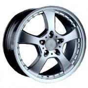 Racing Wheels BZ-01 alloy wheels