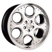 Racing Wheels BZ-08 alloy wheels