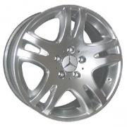 Racing Wheels BZ-15 alloy wheels