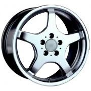 Racing Wheels BZ-16 alloy wheels