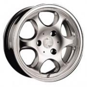 Racing Wheels BZ-17 alloy wheels