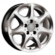 Racing Wheels BZ-18R alloy wheels